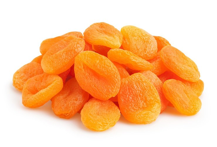 Какие продукты богаты витамином А