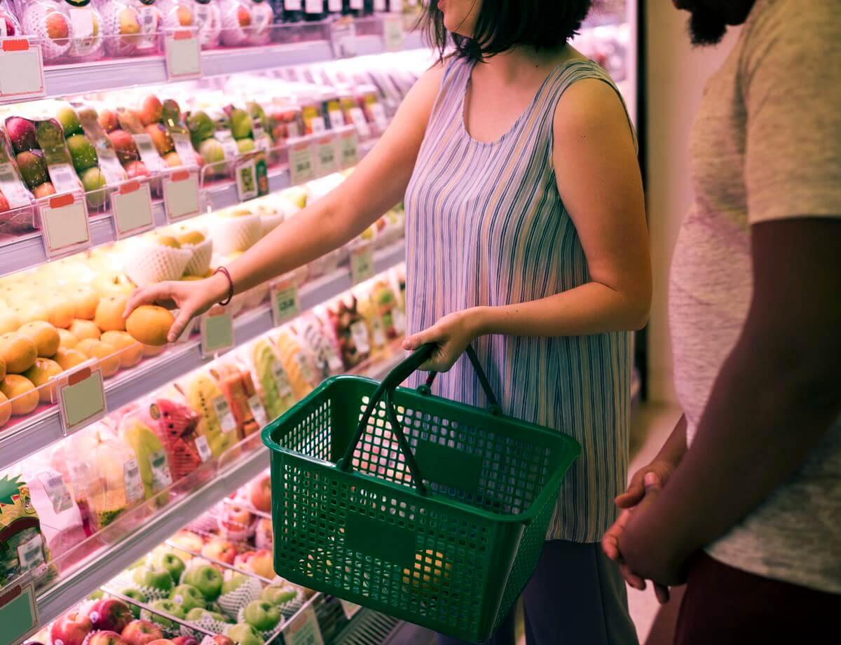 как экономить на покупке продуктов
