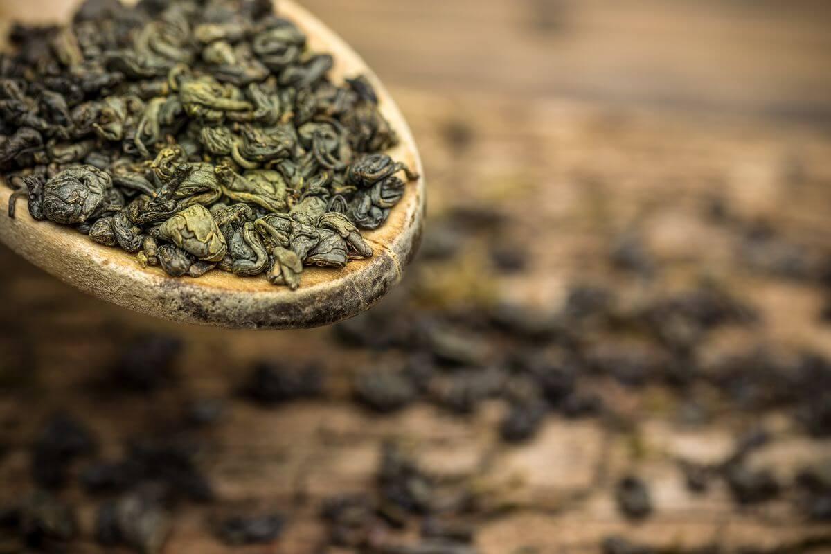 зеленый чай как выбирать