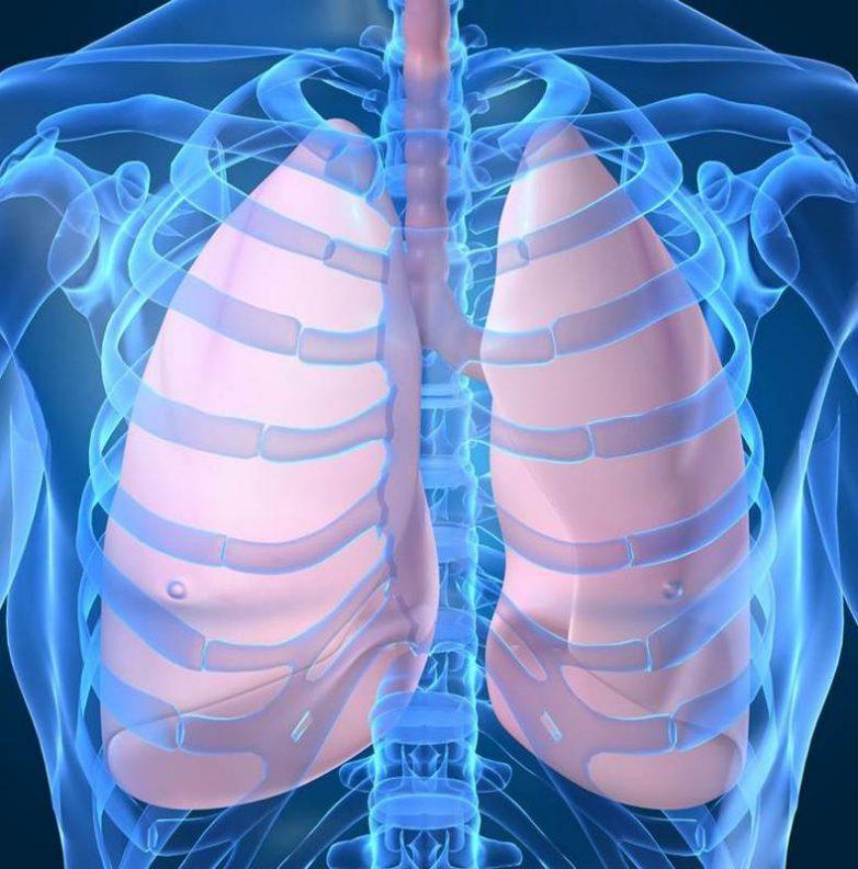 Дыхательная гимнастика, котрая поможет при бронхите
